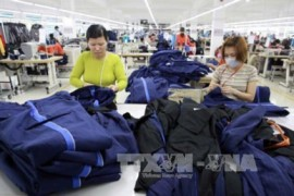 'Cú hích' cho sản phẩm dệt may thâm nhập thị trường Nga