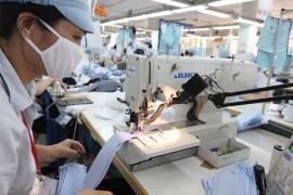 Dệt may Việt Nam đứng trước cơ hội lớn